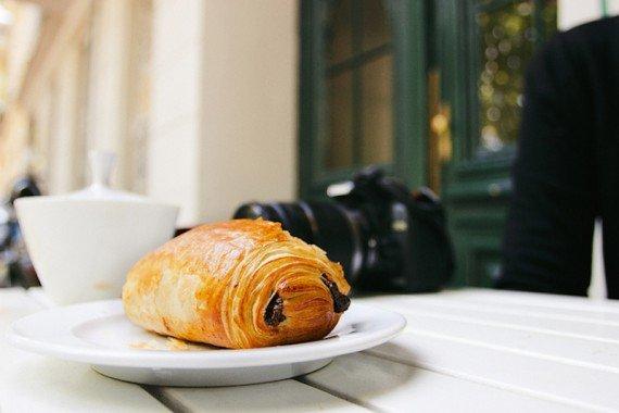 Parigi di Marco Hamersma