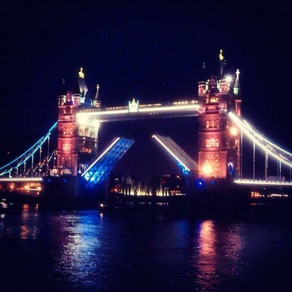Tower Bridge, cosa vedere a Londra