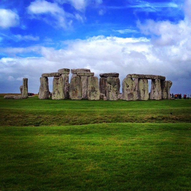 Stonehenge @blogdiviaggi