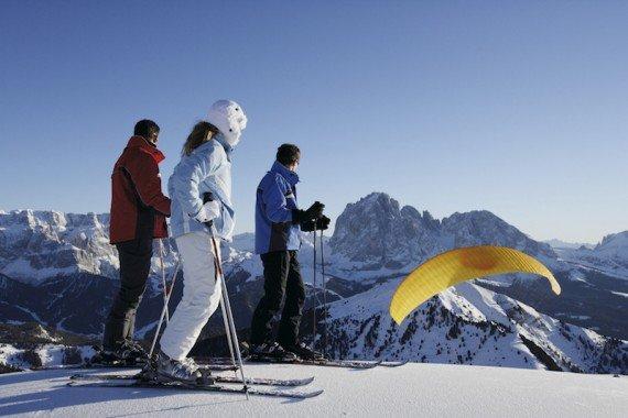 Vacanze in Alta Badia