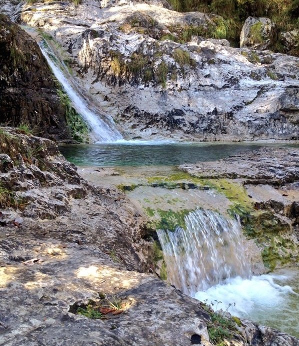 outlet store 84e08 ee6ad Attrazioni naturali da vedere nel Parco delle Dolomiti ...