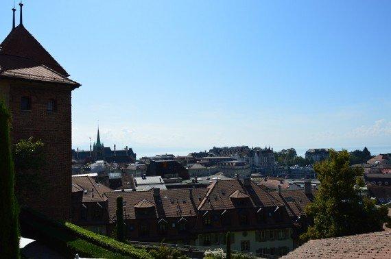 Losanna, Svizzera
