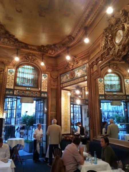 Nantes food 1