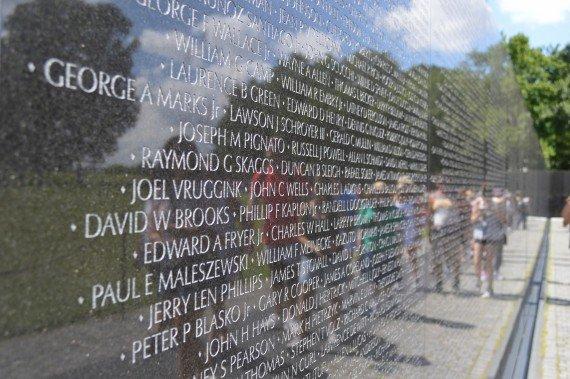 Memoriale Vietnam