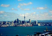 cosa vedere a auckland