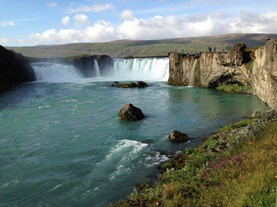 cascate più belle dell'Islanda