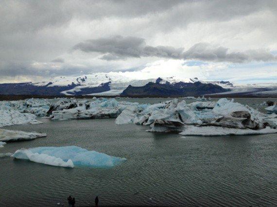 Ghiacciai, viaggio in Islanda