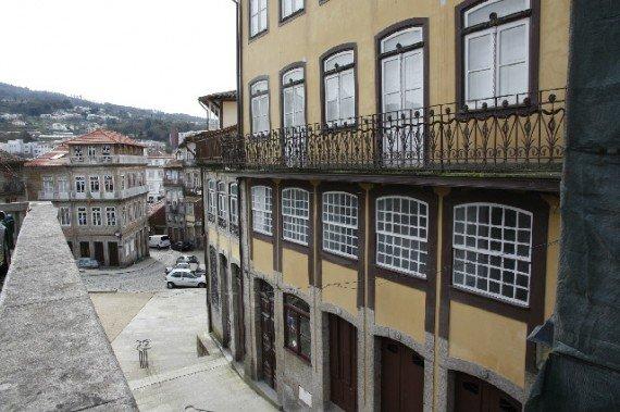 Guimaraes, viaggio in Portogallo