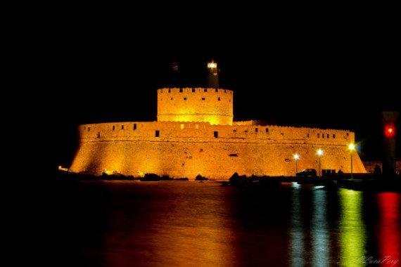 Fort. San Nicola