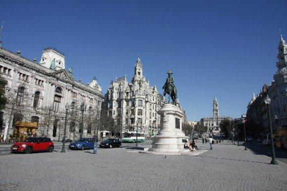 Porto, viaggio in Portogallo