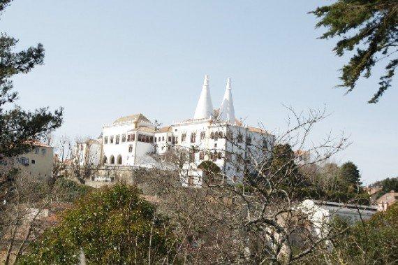 Sintra, viaggio in Portogallo