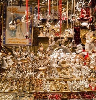 Klagenfurt: mercatini di Natale….ma non solo!