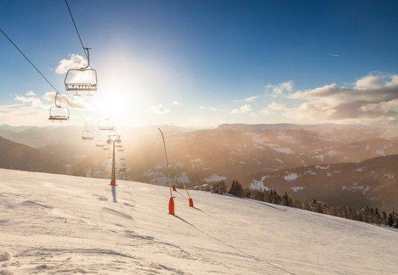 weekend in Carinzia sulla neve