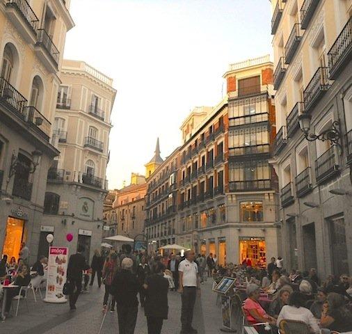 Madrid cosa vedere in 3 giorni
