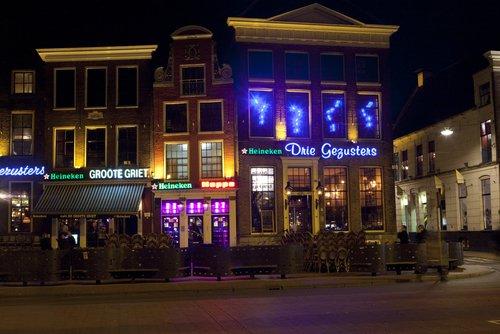 Caffe Hope Amsterdam blogdiviaggi.com