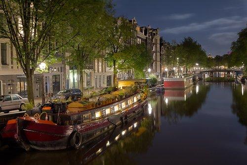 Prinsengracht - blogdiviaggi.com