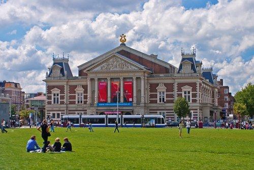 Concertgebouw blogdiviaggi.com