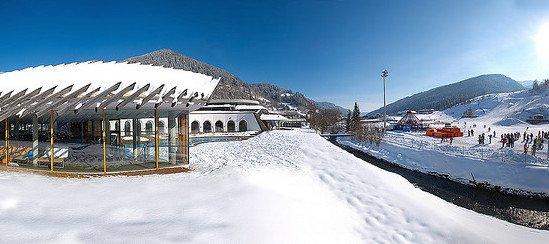 terme carinzia, austria