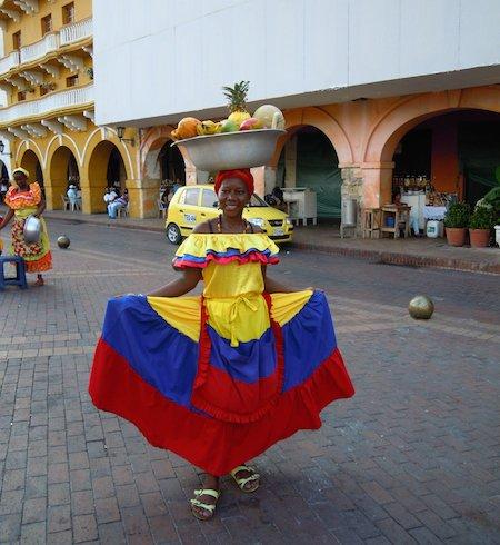 5 motivi per visitare la Colombia