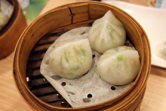 Dim Sum dove mangiare a Hong Kong