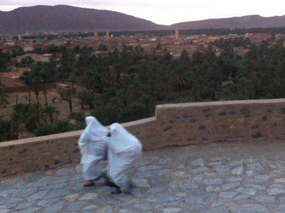 Figuig viaggio in Marocco