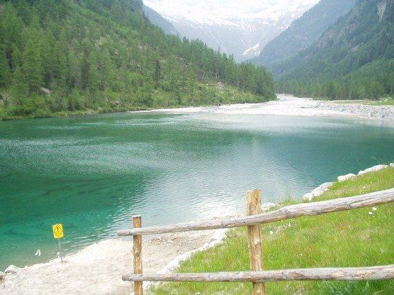 Lago delle fate