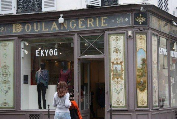 marais dove mangiare a Parigi