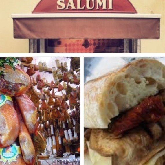 salumeria dove mangiare a Milano