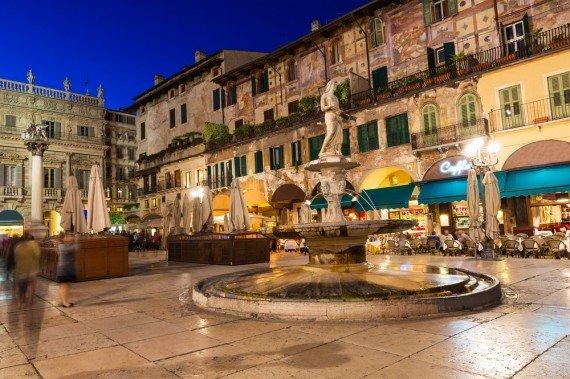 visitare Verona shutterstock_216008839