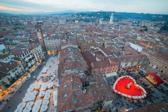 visitare Verona shutterstock_217372870