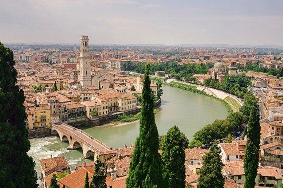 visitare Verona shutterstock_80991184