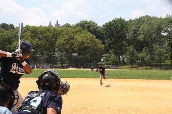 Central Park cosa fare a New York