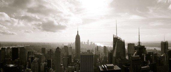 new york la più bella vista panoramica