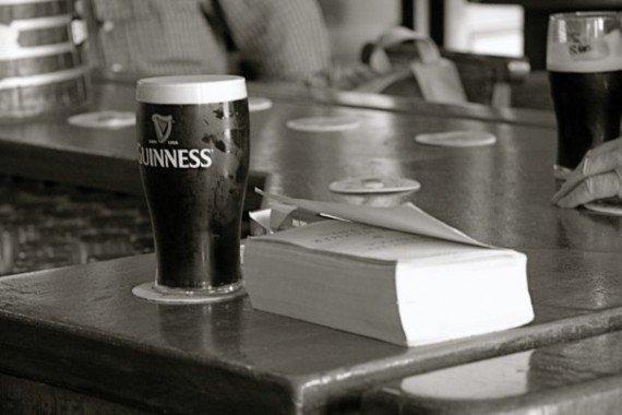Davy Byrne dublino pub