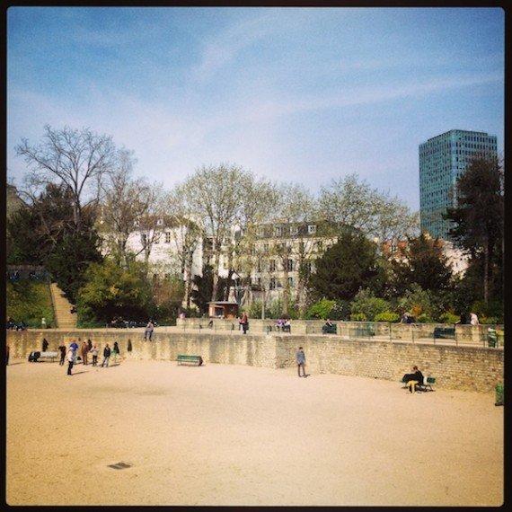 lutezia Cosa vedere a Parigi