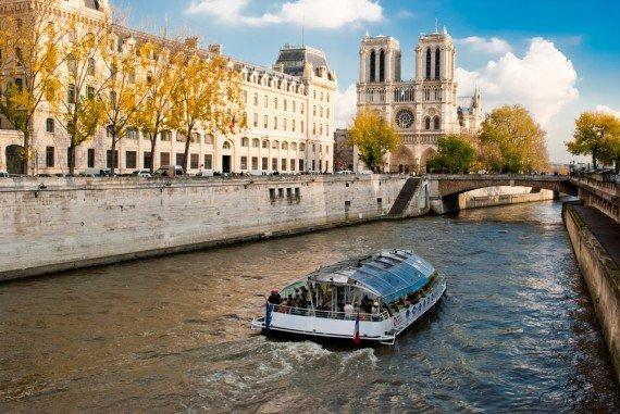 Cosa vedere a Parigi shutterstock_109168514