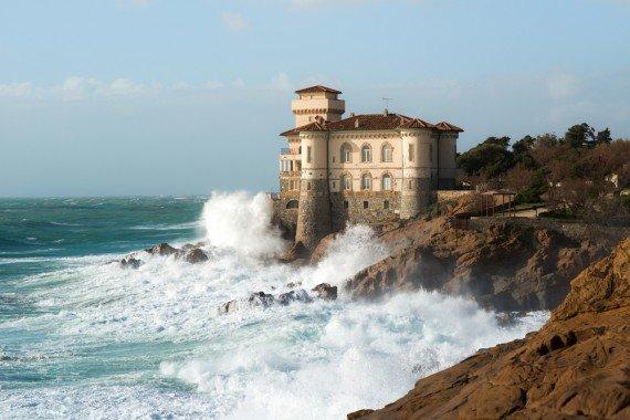 Castello - cosa vedere a Livorno shutterstock_133632011