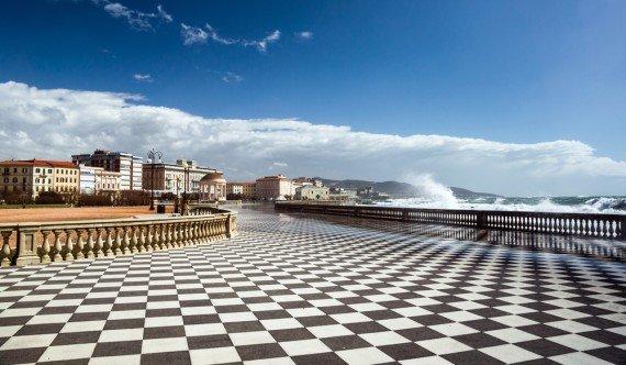 Livorno shutterstock_141423322