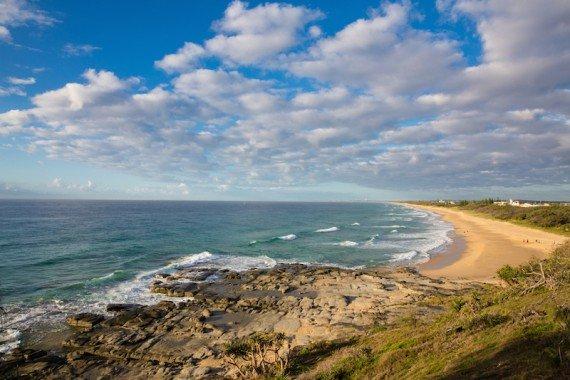 sunshine coast australia shutterstock_220716997