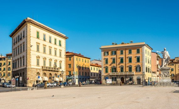 cosa vedere a Livorno shutterstock_224728936