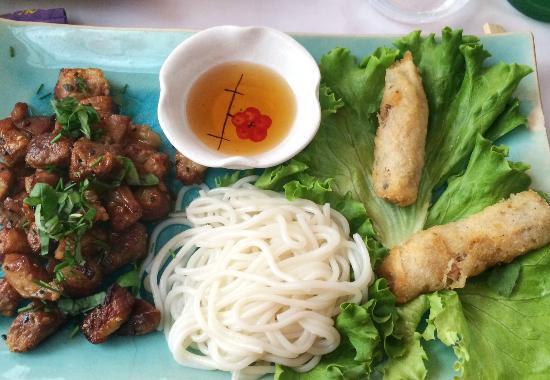 vietnam dove mangiare a milano