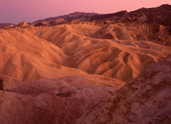 death valley usa viaggi shutterstock_134082074