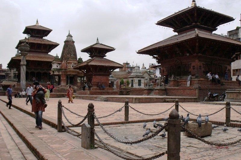 Mistica d'amore: un omaggio a Kathmandu un mese dopo