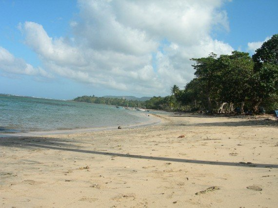 playa maglito