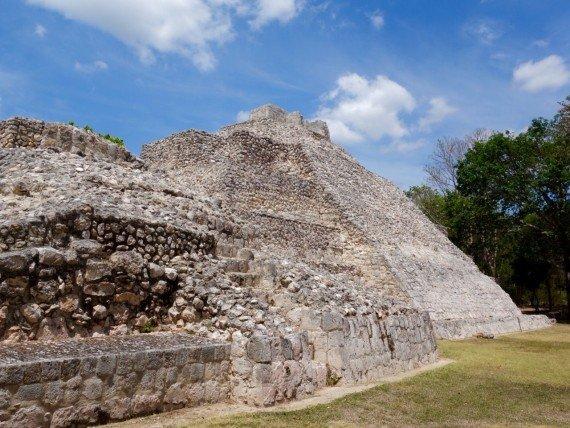 sito Maya Mexico