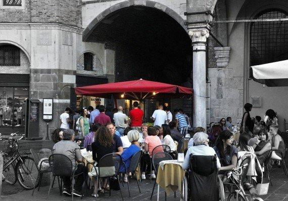 Padova dove mangiare il follo