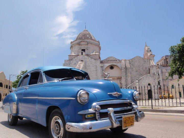 visitare Cuba in inverno