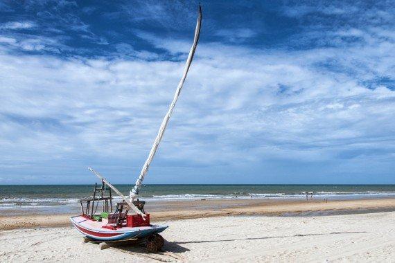 spiagge più belle brasile shutterstock_126756302