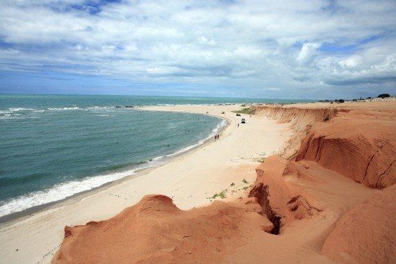 spiagge più belle Brasile shutterstock_5664286
