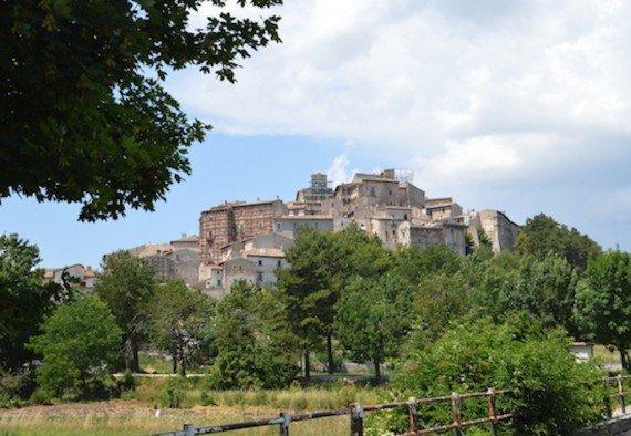 Santo Stefano di Sessanio, tra i Borghi più belli d'Italia